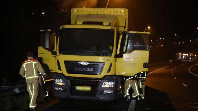 brand-cabine-vrachtwagen