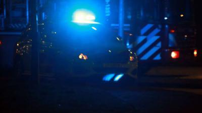 Vader en zoon komen om het leven bij brand in Arnhem. Twee tieners aangehouden