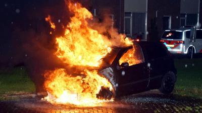 autobrand Hoogeveen
