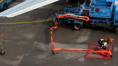 TUI-vliegtuig doet noodoproep vanwege brandstoftekort: 'Mayday mayday'