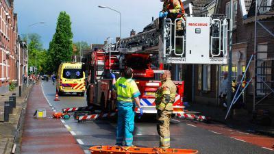 brandweer-assistentie