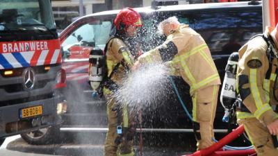 brandweer-schoonspuiten