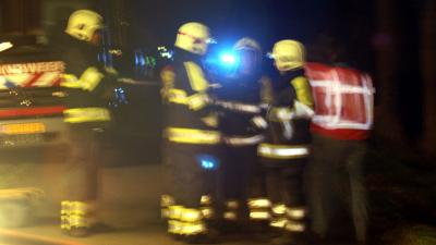 foto van brandweer | fbf