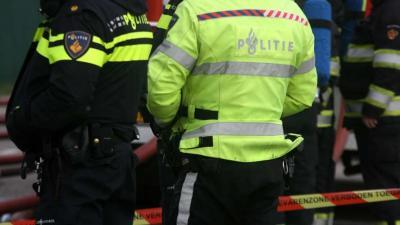 Brand in Zwolse binnenstad snel onder controle