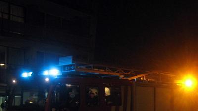 Panden Paardenmarkt Antwerpen ingestort na zware explosie