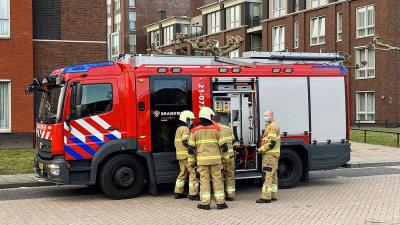 brandweerauto-appartementen