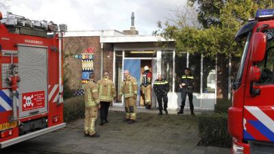 Kinderdagverblijf Vlaardingen ontruimd om gaslucht