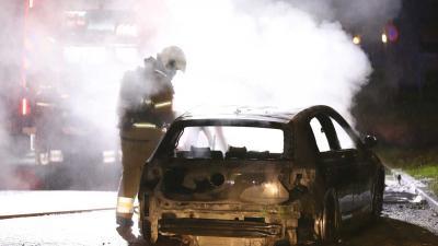 brandweerman-auto