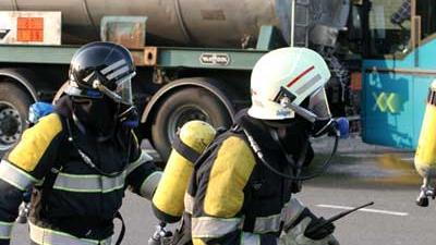 Geen gevaarlijke stoffen vrijgekomen bij explosie chemisch bedrijf
