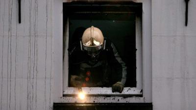 Politie houdt bewoonster aan na woningbrand Schijndel