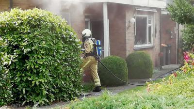 brandweerman-woning