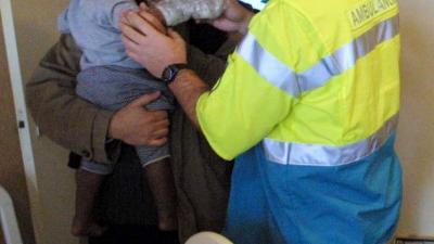 Baby's en peuters vaker slachtoffer brandwonden