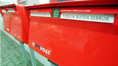 Loopje naar de brievenbus goed voor gezondheid ouderen