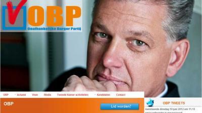 Foto van Hero Brinkman   OBP