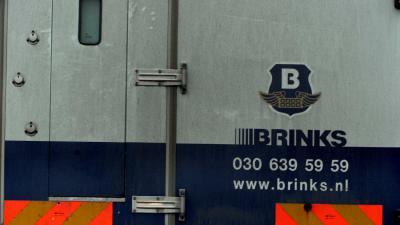 brinks-geldtransport