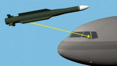 JIT:MH17 neergeschoten vanuit pro-Russisch gebied met BUK-raket