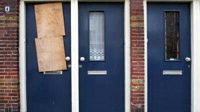 1 op de 4 Nederlanders heeft bonje met de buren