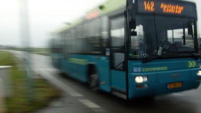 Moeder in paniek na achterblijven 3-jarig zoontje in bus
