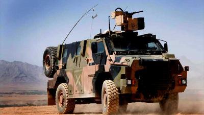 Nederlandse militairen blijven nog een jaar in Afghanistan