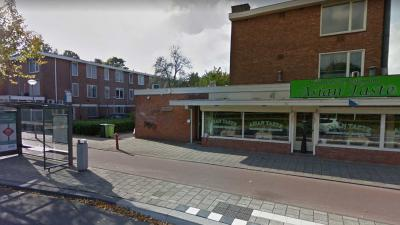 Explosie door mogelijk explosief Johan Huizingalaan Amsterdam