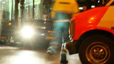 foto van bus | fbf