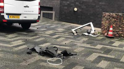 buurtbus-schade