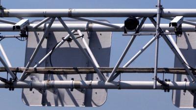 Politie plaatst ook vaste ANPR-camera's op binnenwegen