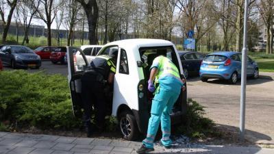 Twee aanhoudingen na mishandeling Schiedam