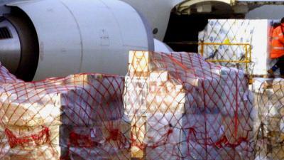 5 jaar ceel geëist voor invoer cocaïne in bloemendoos