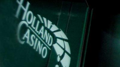 Foto van logo Holland Casino Hoofddorp | Archief EHF