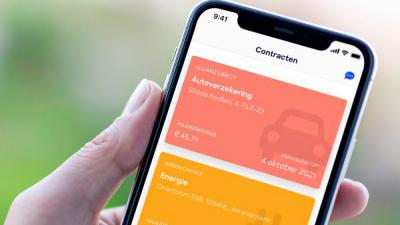 App consumentenbond