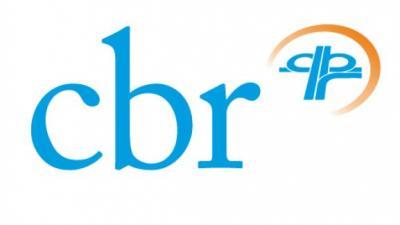 Foto van CBR-logo