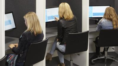 CBR zet nieuw middel in tegen examenfraude