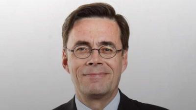 Cees Oudshoorn (56) algemeen directeur VNO-NCW
