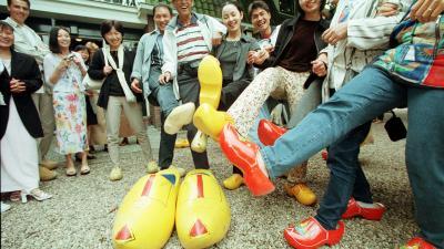 Toeristen besteden ruim 10 miljard euro aan bezoek Nederland
