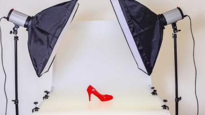 Tips voor goede productfotografie