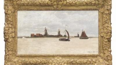 Zaans Museum heeft topstuk van Monet