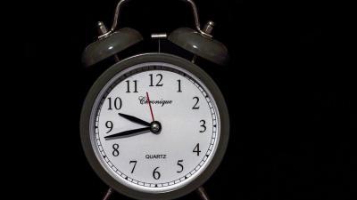 Wekker - klok