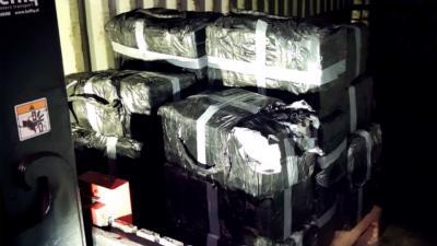 cocaine-container