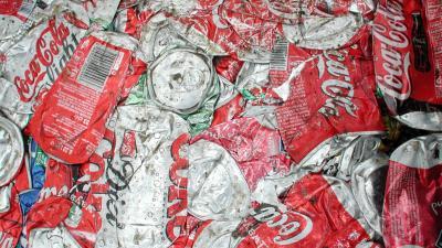 Coca Cola schrapt 1.800 banen door dalende omzet
