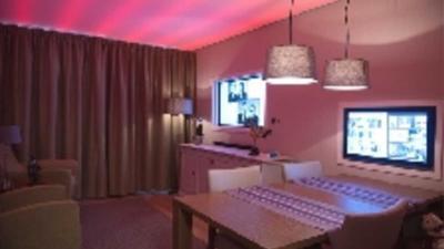 Speciale comfort-room voor cliënten met dementie in Venray