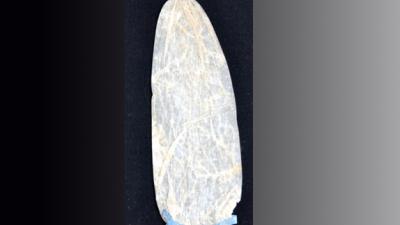 Gebruikt condoom levert 600 euro op