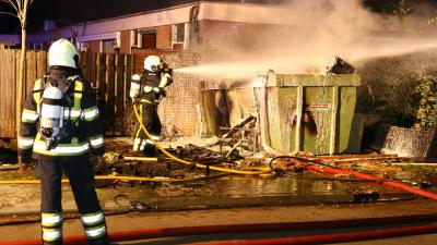 containerbrand-woning