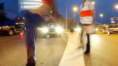 foto van controle chauffeur | fbf