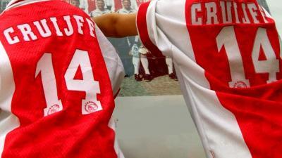 Condoleanceregister voor Cruyff bij Ajax twee dagen langer open