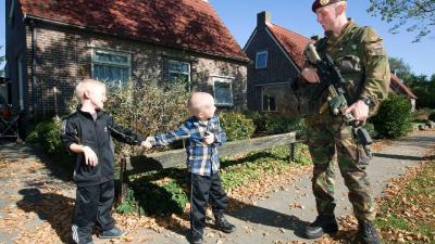 foto van defensie oefening | Defensie