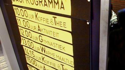 Van Rijn regaeert op vermeende 'plascontracten' verpleeghuis Careyn