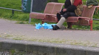 Amsterdam gaat 250 extra plaatsen creëren voor daklozen