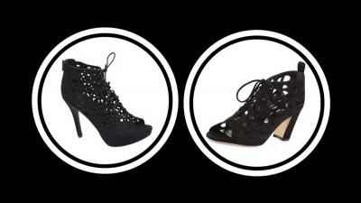 Nieuwe Sex and the City film goed voor de schoenenverkoop
