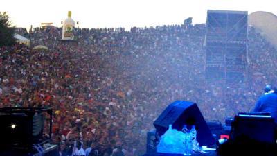 Nederlandse Ambassade waarschuwt voor veiligheid op Sziget Festival